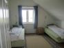 Schlafzimmer in Stornes Gård