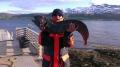 toller Steinbeisser aus dem Balsfjord Stornes Gard
