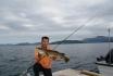 Stegfisch Strand Sjofiske