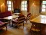 gemütliches Wohnzimmer in Straumfjorden