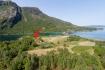 Straumfjorden neues Haus