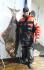 Sula Rorbuer Heilbutt 47kg