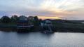 Abendstimmung Traena Arctic Fishing
