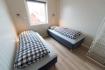 Traena-arctic-fishing-3 Schlafzimmer a 2 Einzelbetten