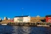 Traena AF Ansicht Hafen