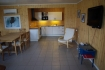offene Wohnküche Haus Bua