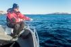 Buttdrill auf Biegen und Brechen Vannoya Havfiske