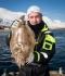 Vannoya Havfiske Fluegelbutt