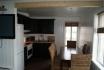 Vega Kyst Ferienhaus 2: große Küche