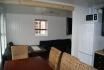 Vega Kyst Ferienhaus 2: Wohnzimmer