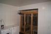 Vega Kyst Ferienhaus 2: Sauna