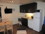 Vega Opplevelsesferie Seahouse-Appartement: offene Küche