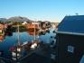 Vega Opplevelsesferie Ferienappartement OG: tolles Norwegenwetter