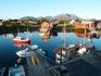 Vega Opplevelsesferie Ferienappartement OG: Angelboote