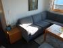 Vega Opplevelsesferie Ferienappartement OG: gemütliche Sitzecke