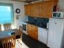 Vega Opplevelsesferie Ferienappartement OG: große Küche