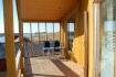 Vega Opplevelsesferie Ferienappartement OG: Terrasse