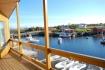 Vega Opplevelsesferie Ferienappartement OG: Blick auf den Fjord