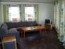 Vega Opplevelsesferie Ferienappartement OG: Couchecke