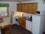 Vega Opplevelsesferie Ferienappartement EG: Küche