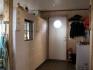 Vega Rorbuferie Haus Nr. 1: Eingang