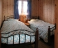 Vega Rorbuferie Haus Nr. 1: Schlafzimmer Nr. 2
