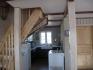 Vega Rorbuferie Haus Nr. 2: Küche