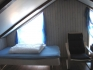 Vega Rorbuferie Haus Nr. 2: Schlafzimmer
