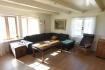 großer Couchbereich
