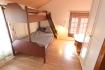 Schlafzimmer mit Familienstockbet