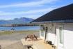 Visit Årviksand Ferienhaus Nr. 1: Traumblick auf den Fjord