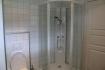Visit Årviksand Ferienhaus Nr. 1: Dusche/WC