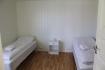 Visit Årviksand Ferienhaus Nr. 1: Schlafzimmer