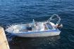 Angelboot mit 19 Fuß und 50 PS