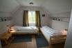 Ferienhaus Wagen: Schlafzimmer