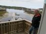 Ylvingen Ferienhaus 1: schöner Ausblick auf den Fjord