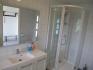 Ylvingen Ferienhaus 1: Badezimmer