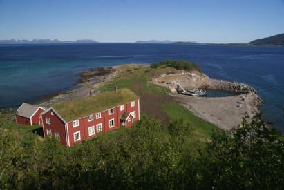 großes Ferienhaus und sehr gute Botsflotte - Angler was willst Du mehr