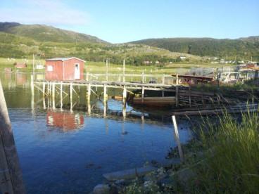 Norwegen pur in Korsfjorden