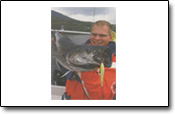 herrlicher Reisebericht aus Foldvik Brygge
