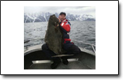 Angeln in Norwegen: Ingesons Erlebnisbericht
