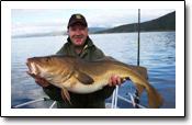Reisebericht aus Norwegen: Ofoten Panorama lockt Angler