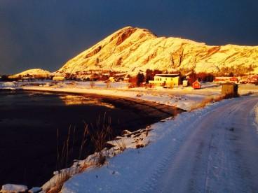 Sonne, Meer, Schnee: Atemberaubend in Bolga