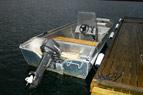 Angelboote mit 40 PS