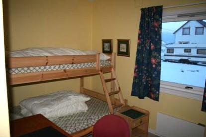 Schlafmöglichkeit in Burøysund