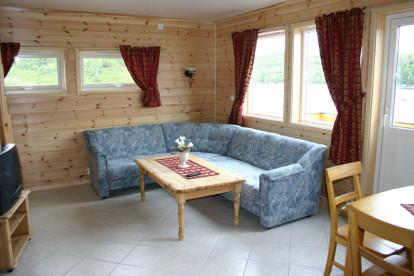 alles was man zum Wohnen braucht: schönes Wohnzimmer in Feste Brygger