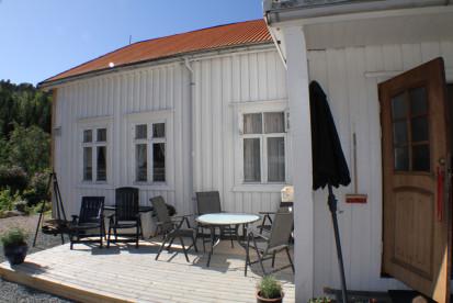 geräumiges und preiswertes Ferienappartement in Mittelnorwegen