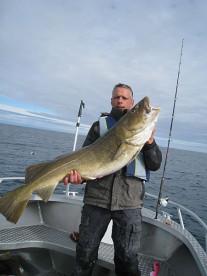 15 kg Hammerdorsch aus Vagen Gård