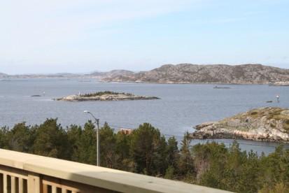 Måneset Fjordblick