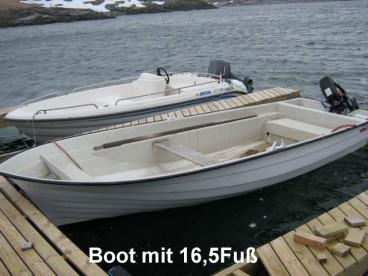 Angelboot in Spindaj
